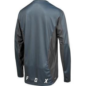 Fox Demo Camo Burn LS Jersey Men black